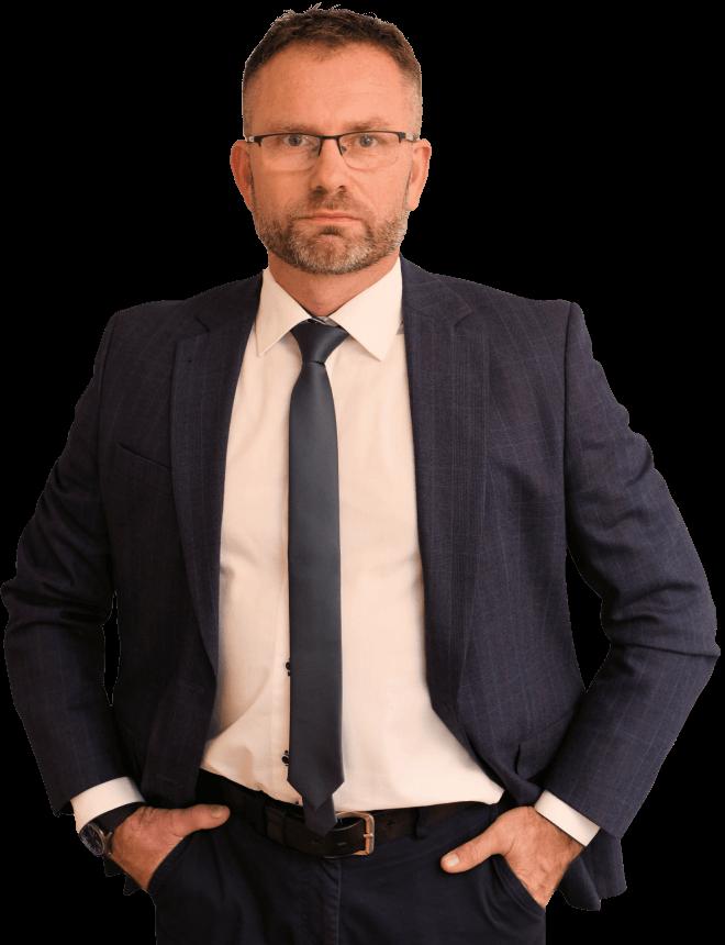 Rafał Słanek - Verkaufsspezialist